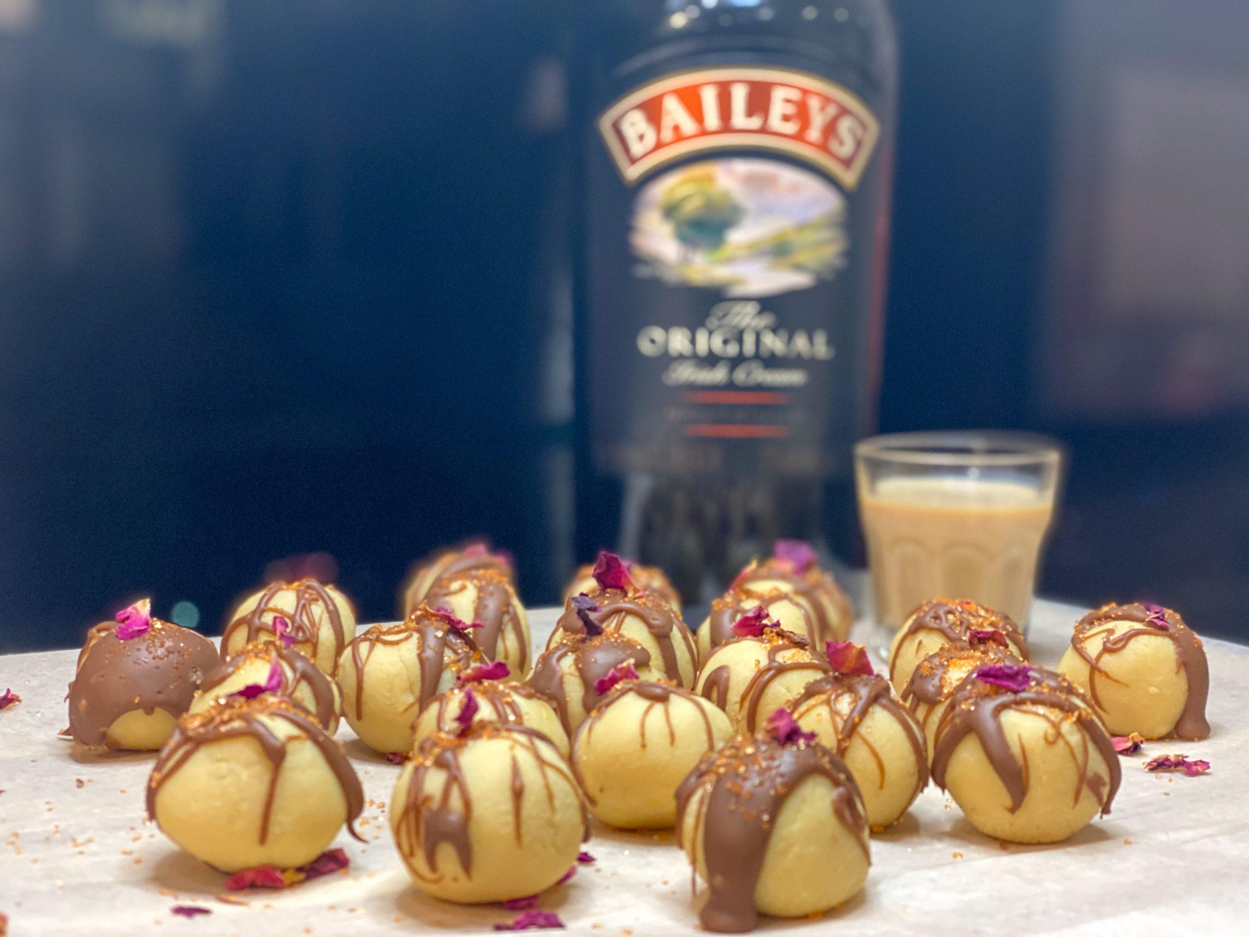 Baileys Mithai    Indian sweets